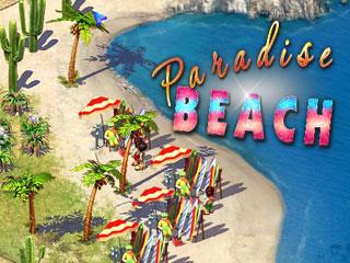 paradise beach game full version free download